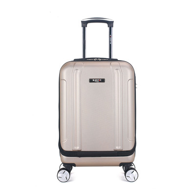BLUESTAR - BALTIMORE 35L - Valise cabine gold