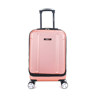BLUESTAR - BALTIMORE 35L - Valise cabine golden pink
