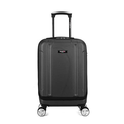 BLUESTAR - BALTIMORE 37L - Valise cabine black