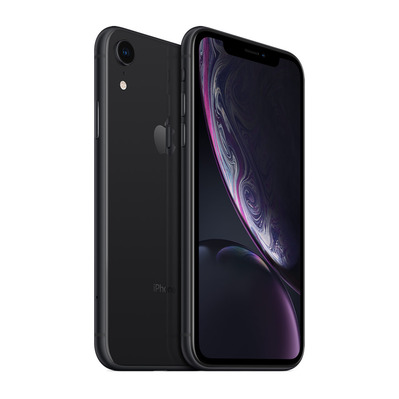 APPLE - iPhone XR 64Go - Smartphone black - Grade A+