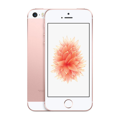 APPLE - iPhone SE 16Go - Smartphone rose gold - Grade A+