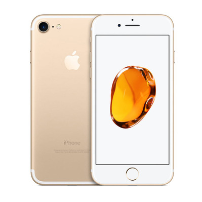 APPLE - iPhone 7 32Go - Smarthone gold - Grade A+