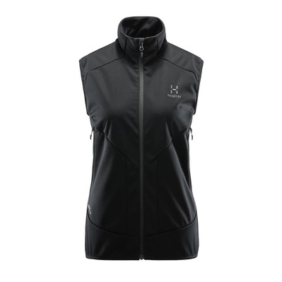 HAGLÖFS - Haglöfs MULTI - Jacket - Women's - true black
