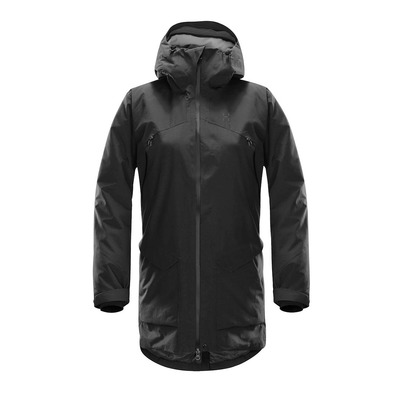 HAGLÖFS - Haglöfs TORSANG Q - Jacket - Women's - true black