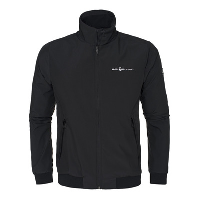 SAIL RACING - BOWMAN LUMBER - Veste Homme black