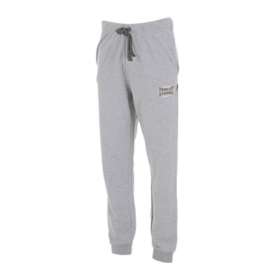 EVERLAST - NOW LOOPBACK NO PIPING - Jogging Pants - Men's - grey marl