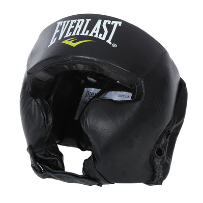EVERLAST - PRO - Boxing Headguard - black