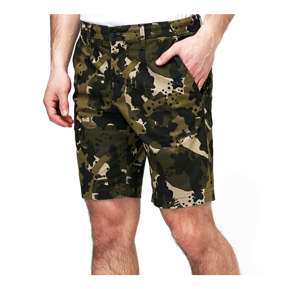 timberland camo homme