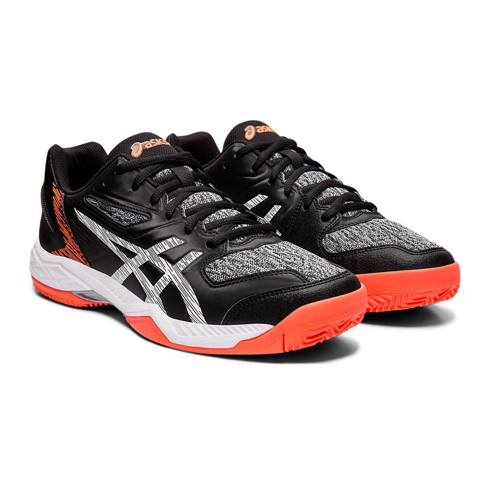 salado Dolor Selección conjunta  MULTISPORTS SHOES Asics GEL-PADEL EXCLUSIVE 5 SG - Padel Shoes - Men's -  black/white - Private Sport Shop