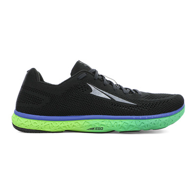 ALTRA - ESCALANTE RACER - Running Shoes - Men's - black/green