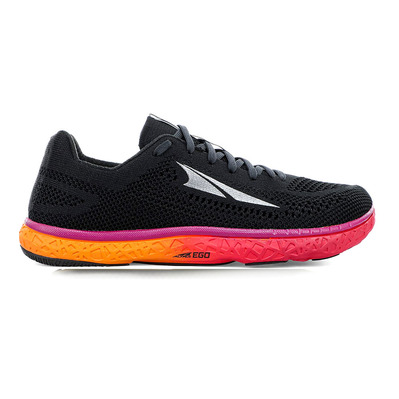 ALTRA - ESCALANTE RACER - Running Shoes - Women's - black/orange