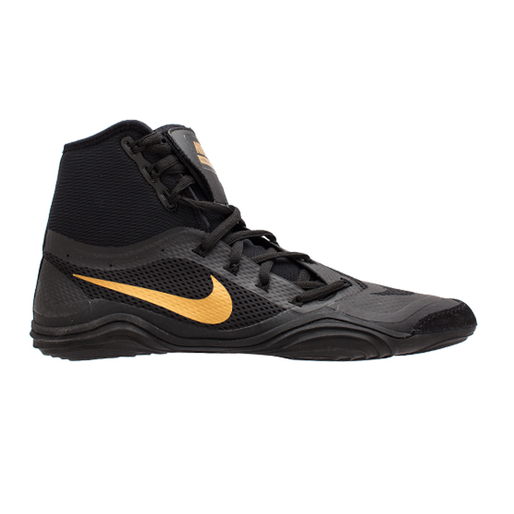 chaussures lutte nike