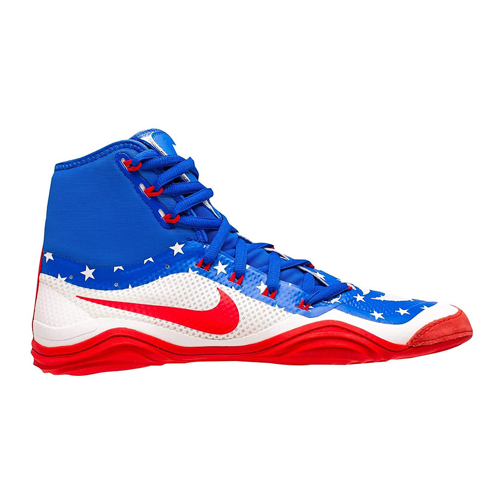NIKE MULTISPORTS Nike HYPERSWEEP - Chaussures lutte Homme game ...