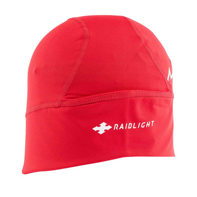 RAIDLIGHT - WINTERTRAIL - Berretto red