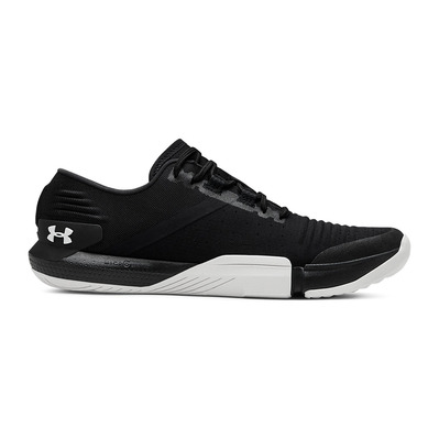 UNDER ARMOUR - TRIBASE REIGN - Scarpe training Donna black/white/white