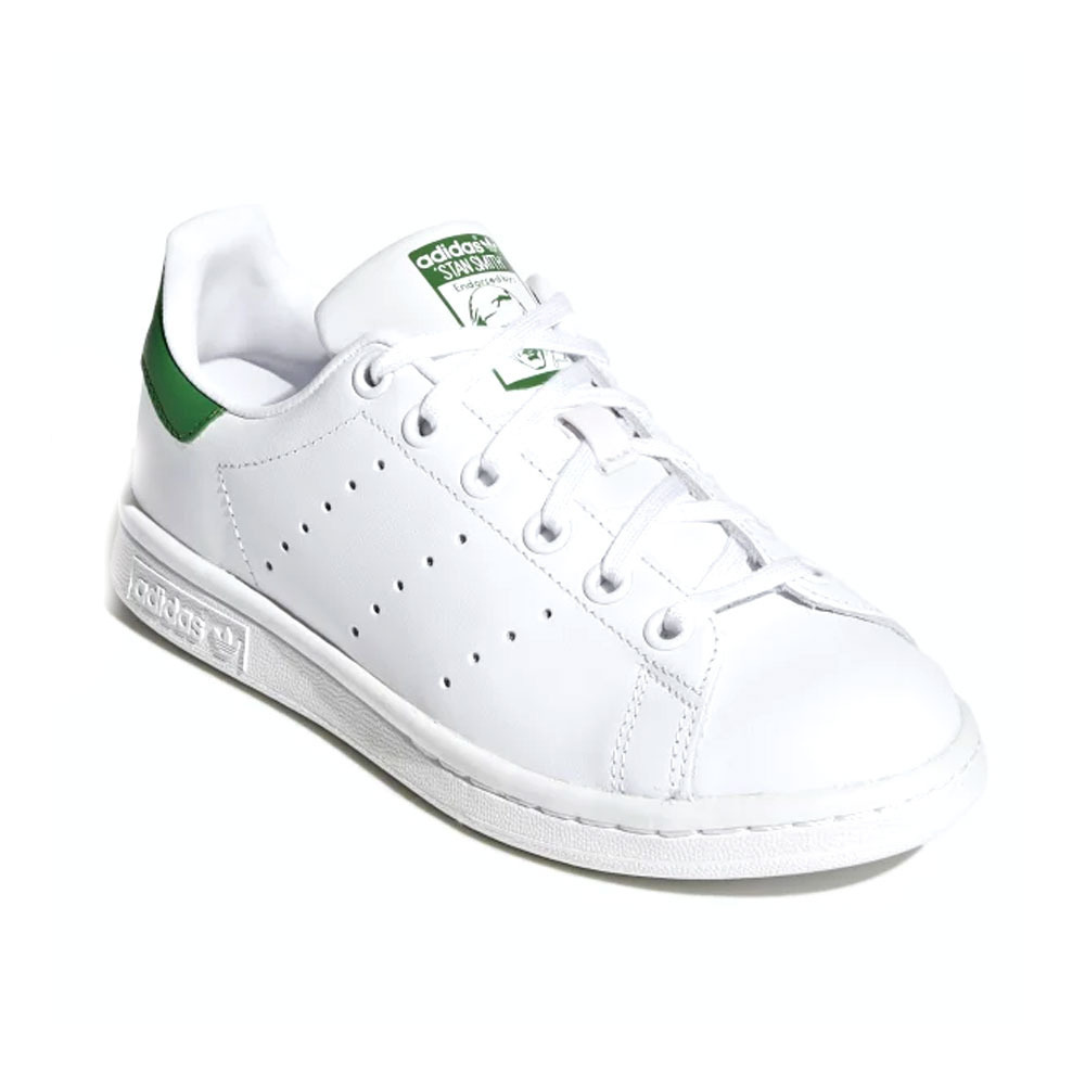 SNEAKERS ICONIC Adidas M20605 STAN SMITH Sneakers Junior
