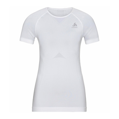 ODLO - EVOLUTION LIGHT - Maglie termiche x2 Donna white