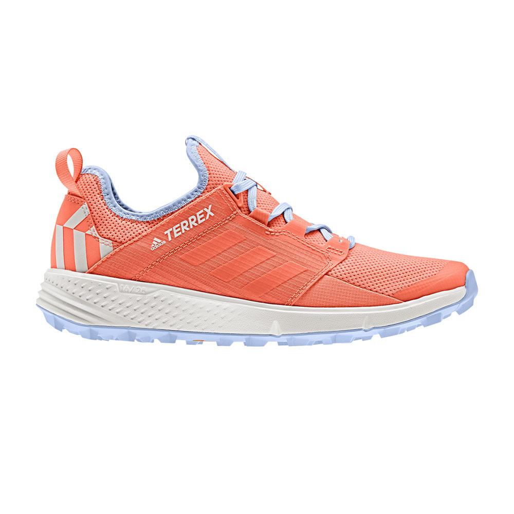 ADIDAS Adidas TERREX SPEED LD W - Chaussures trail Femme ...