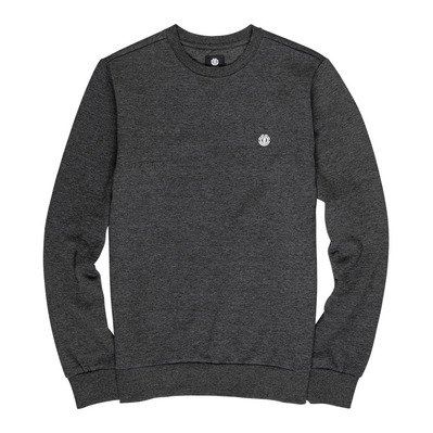 ELEMENT - CORNELL CLASSIC - Sweat Homme charcoal heathe