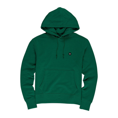 ELEMENT - 92 PO - Sweat Homme verdant green