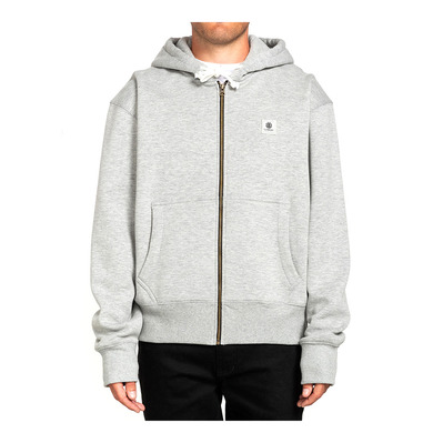 ELEMENT - RAIN CORNELL - Sweat Homme grey heather