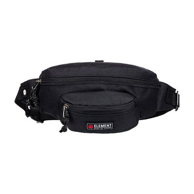 ELEMENT - POSSE HIP SACK Homme FLINT BLACK