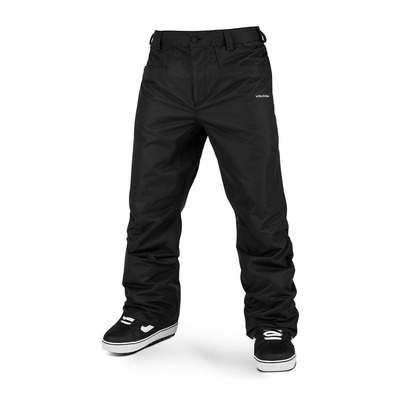 VOLCOM - CARBON - Pantalon snow Homme black