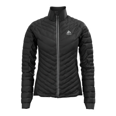 ODLO - COCOON N-THERMIC LIGHT - Anorak mujer black