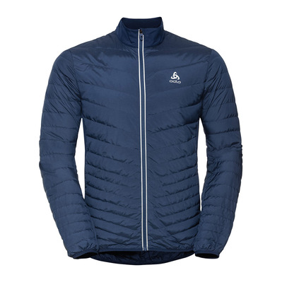 ODLO - COCOON N-THERMIC LIGHT - Doudoune Homme estate blue melange