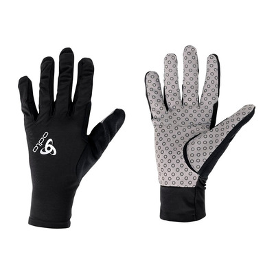 ODLO - ZEROWEIGHT X-LIGHT - Gants black