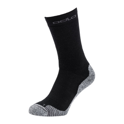 ODLO - ACTIVE WARM HIKING - Calcetines black