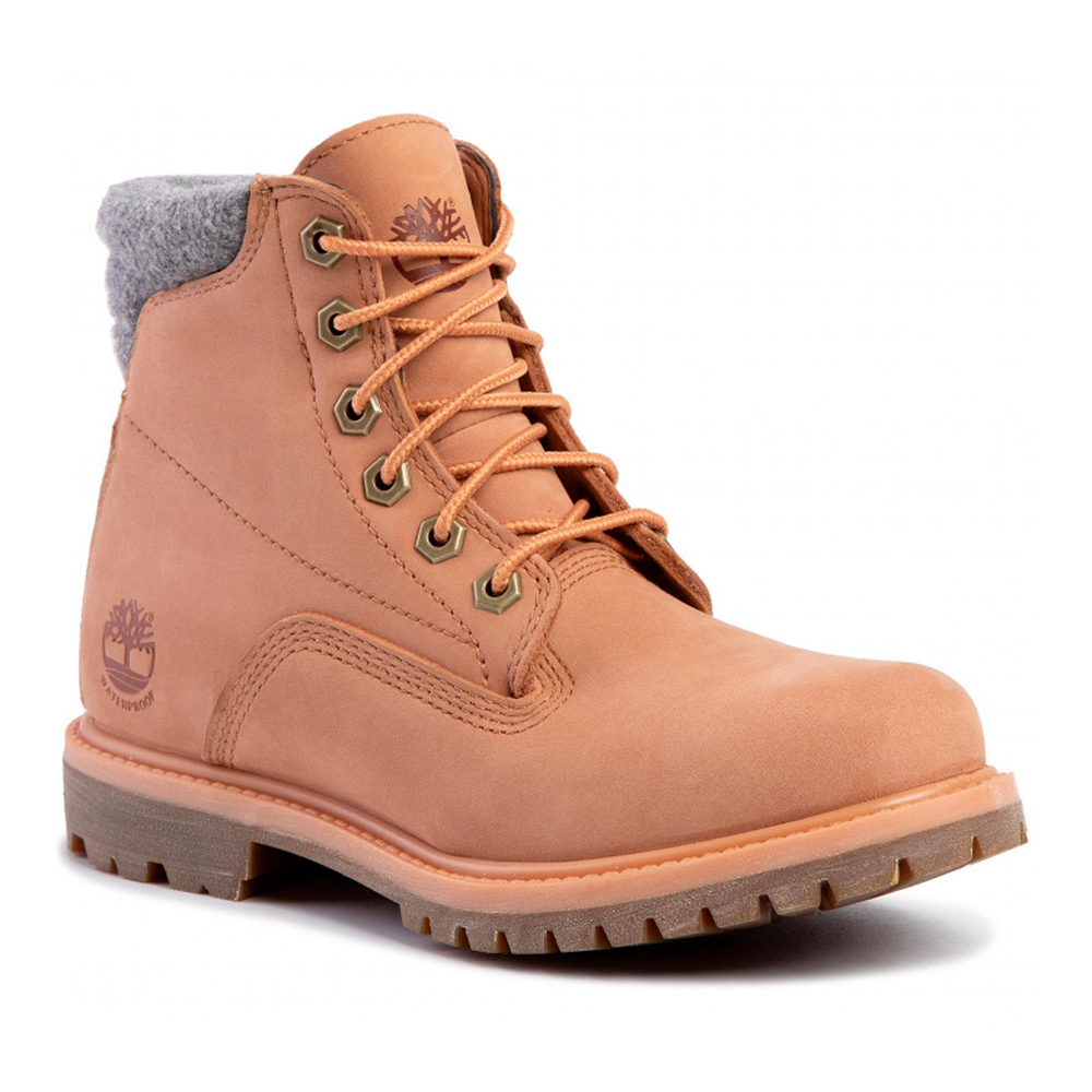 LES IMMANQUABLES Timberland WATERVILLE 6IN BASIC