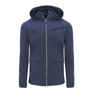 IZAS - BARROW - Jacket - Men's - bluemoon