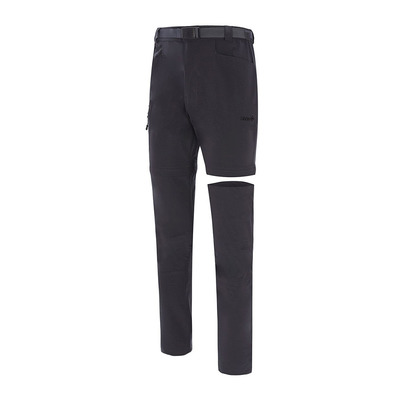 IZAS - BROTO - Pants - Men's - smoke
