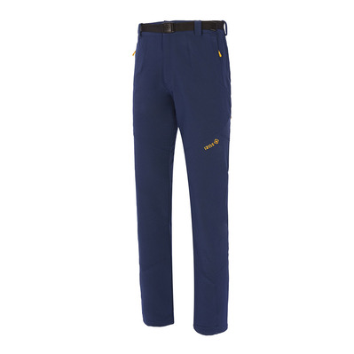 IZAS - KERCH - Pants - Men's - bluemoon/gold honey