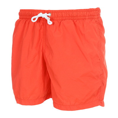 BANANA MOON - MANLY BASTOU - Swimming Shorts - Men's - paprika