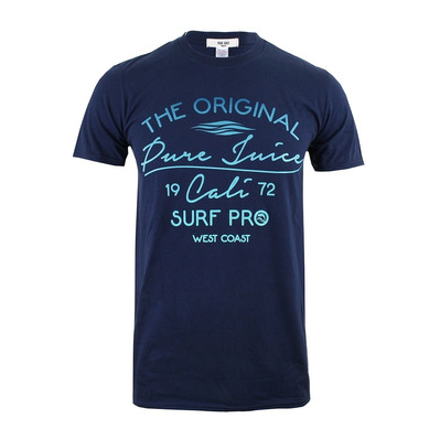 PURE JUICE - SURF PRO - Tee-shirt Homme navy