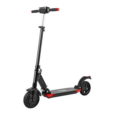 URBANGLIDE - RIDE 81XL - Electric Scooter - black