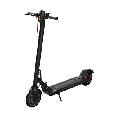 URBANGLIDE - URBANRIDE 85 L - Electric Scooter - black