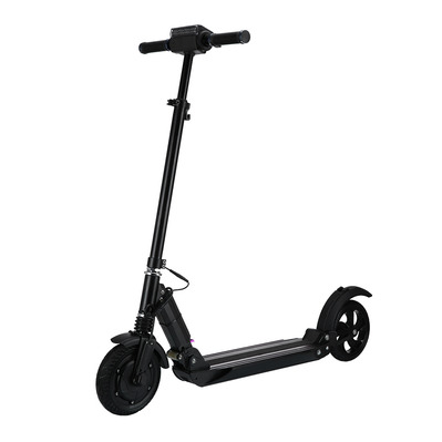 URBANGLIDE - RIDE80XL - Reconditioned Scooter - black
