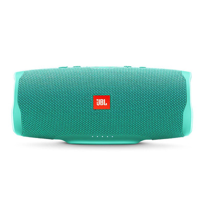 JBL - CHARGE 4 - Enceinte Bluetooth® turquoise