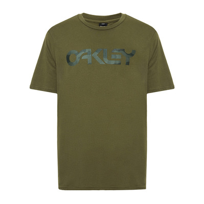 OAKLEY - MARK II TEE Homme NEW DARK BRUSH