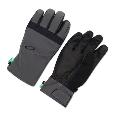 OAKLEY - ROUNDHOUSE 2.5 - Gants ski Homme uniform grey