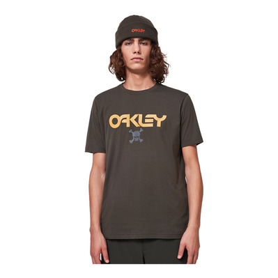 OAKLEY - TC SKULL SS TEE Homme NEW DARK BRUSH