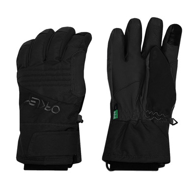 OAKLEY - TNP SNOW - Gants ski Homme blackout