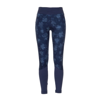 COLUMBIA - WINDGATES™ - Mallas mujer nocturnal print/noc