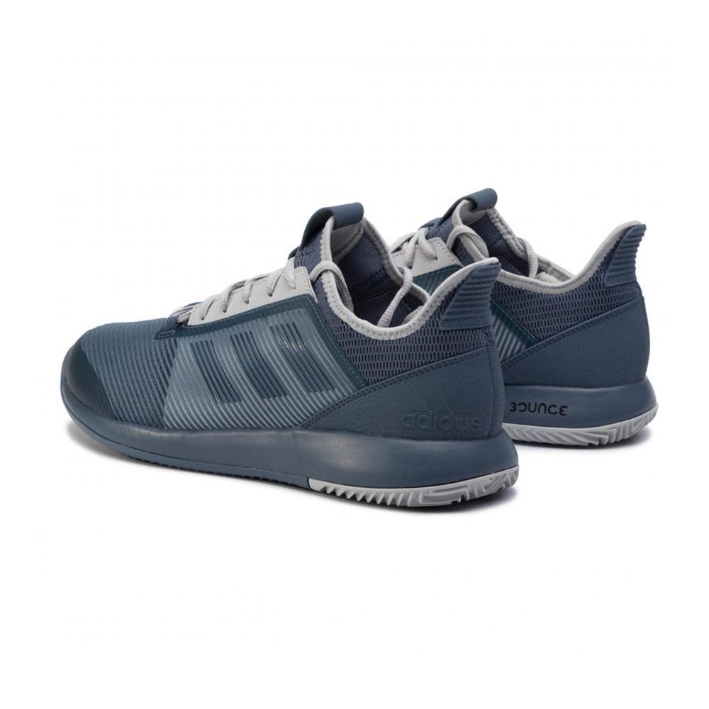ozono seriamente acuerdo  SPORTSWEAR Adidas ADIZERO DEFIANT BOUNCE 2 - Tennis Shoes - Men's -  blue/light grey - Private Sport Shop