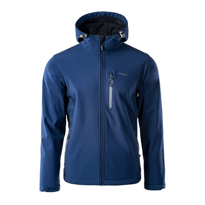 ELBRUS - IFAR - Jacket - Men's - estate blue