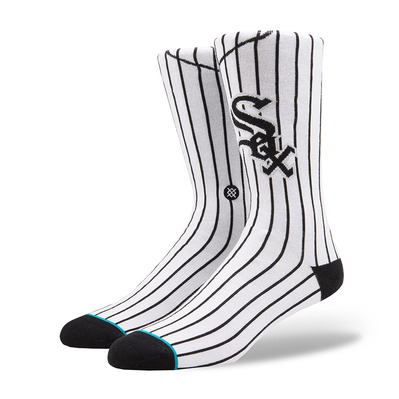 STANCE - MLB SOX HOME - Chaussettes Homme white