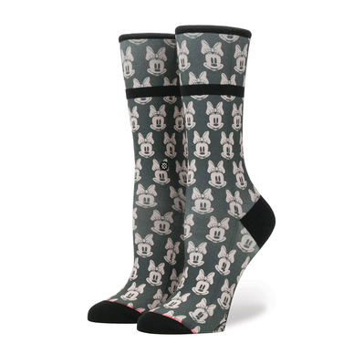 STANCE - DISNEY MINI MINNIES - Calcetines mujer green